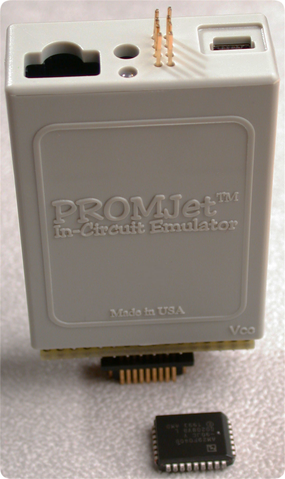 PROMJet LPC Flash Emulator
